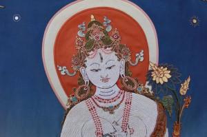 tseringma